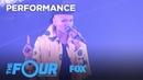 Sharaya J Performs Go Raya   Season 2 Ep. 4   THE FOUR