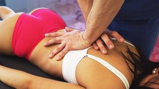 *FIRST TIME* CRACKING EVERY PART of the Body! | ASMR OSTEOPATH / CHIROPRACTIC ADJUSTMENT