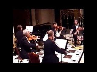 Антонин Дворжак - Фортепианный квинтет №2 - Михаил Плетнев и Солисты РНО - III. Скерцо (Фуриант)
