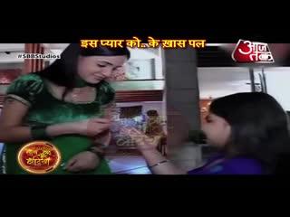 Iss Pyaar Ko Kya Naam Doon_ Meet Sanaya Irani aka Khushis NEW BEST FRIEND (1)