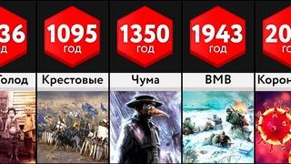 Худшие Годы В Истории!