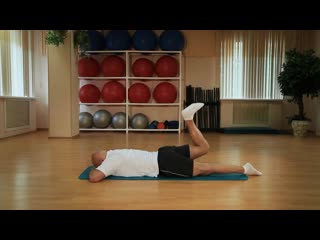 Лечебная суставная гимнастика