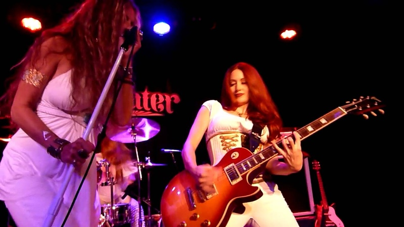 【Zepparella】 Rock And Roll (Sweetwater Music Hall - 82915) [1 of 14]