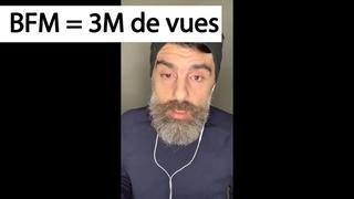 Jérôme Rodrigues - Les Gilets Jaunes sont en vie