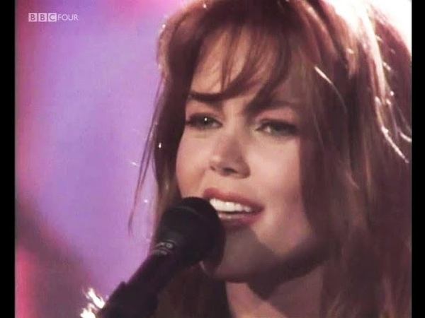 Belinda Carlisle - Heaven Is A Place On Earth 1988 (HQ Audio, Top Of The Pops)