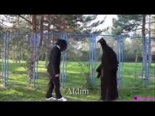 Türk işi Korku filmi 1-2-3-4-5 [ Ses sorunu düzeldi :) ]