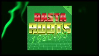 Rasta Roots 1980-90, Vol. 1 (Conscious Vintage Reggae Vinyl)