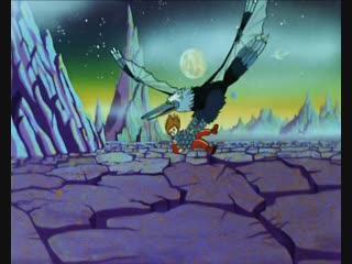 Тайна третьей планеты (1981) Режиссер: Роман Качанов / СССР