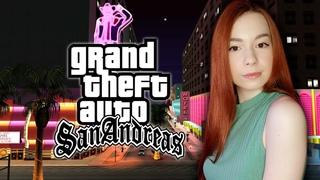 GTA: SAN ANDREAS ➤ Полное Прохождение Grand Theft Auto: San Andreas на Русском ➤ СТРИМ #7