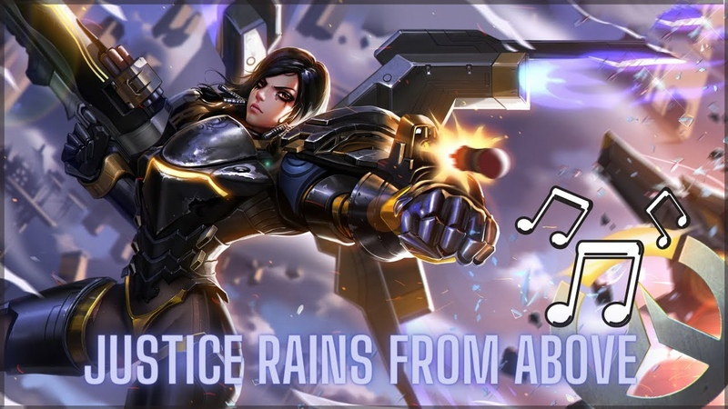 Kpay Justice Rains from Above Maino ft T Pain All the Above PARODY