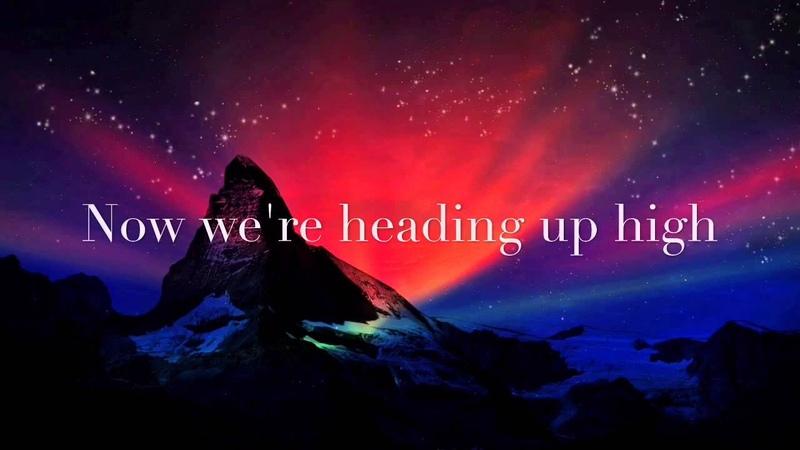 Heading up High - Armin van Buren feat. Kensington (lyrics)