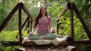 От стресса и злости за 3 минуты. Кундалини йога
