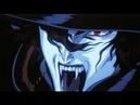 Vampire Hunter D Bloodlust [AMV] - Sanctus Espiritus (Our Solemn Hour)