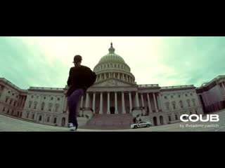 Washington DC CWALK Capitol
