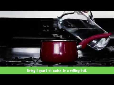 TLC как заваривать чай