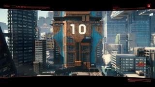 Cyberpunk 2077 V Male, Street Kid, Full HD | Часть 6