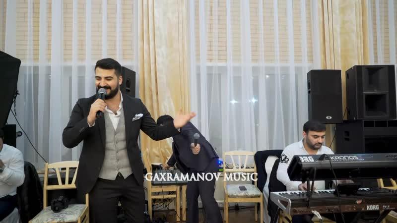 Servet Devran - Rustam Mahmudyan 2020