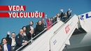 Veda Yolculuğu Turkish Airlines