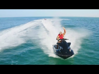 Flo Rida - Summer's Not Ready feat. INNA and Timmy Trumpet [Summer Party Visual]
