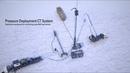 Schlumberger Pressure Deployment CT System