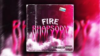 DJ У_З_Д_Е_Ч_К_А, Берамир feat. RusselTheBandit - Fire Rhapsody [Премьера Трека 2021]