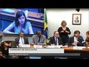 Ministro Ricardo Vélez leva surra de Tabata Amaral em audiência na Comissão de Educação