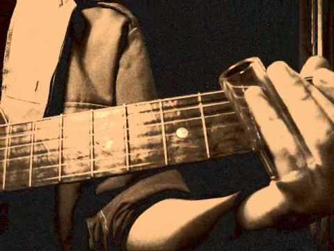 Break Train Blues (bottleneck guitar)