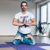 Йога с Андреем Савиновым | Сыктывкар