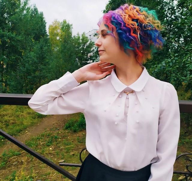 Мария Митяева