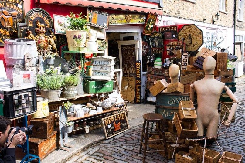 10 вещей, которые нужно сделать в Лондоне, изображение №3