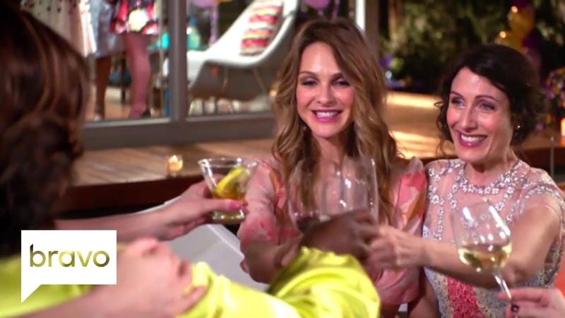 Girlfriends' Guide to Divorce Final Season Season 5 Трейлер пятого сезона сериала Инструкция по разводу для женщин