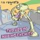 No Regrets - Love The Way You Lie