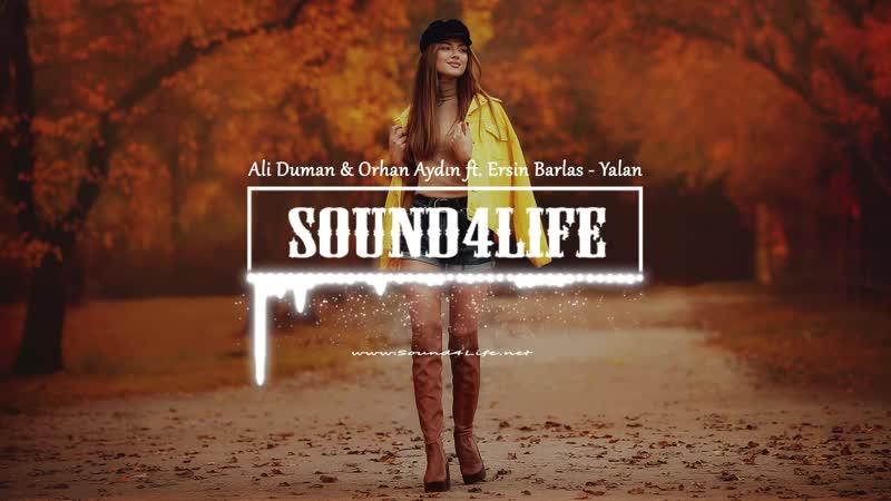 Ali Duman Orhan Aydın Yalan feat Ersin Barlas QoqmN0TxTX8 1080p