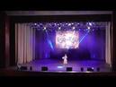 Торжественное закрытие XXIV Всеукраїньського фестивалю дитячої творчості Топ-Топ (Часть 15)