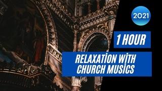 Relaxation with Church Musics-Lamentations I & II,Deep Peace and Prayer Musics
