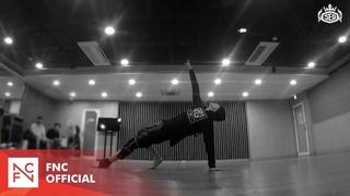 SF9 YOOTAEYANG – PERFORMANCE FILM Practice Video   킹덤(KINGDOM : LEGENDARY WAR)