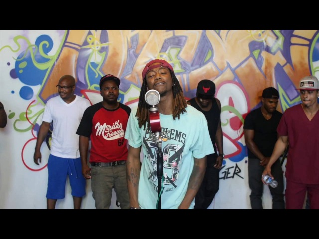 Marsten House Down 95 Cypher Ft. Danja Danja, Cost The Religion, Tone Dice, Keefy Marz, Pike Blvd