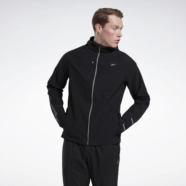 Спортивная куртка Reebok One Series Running