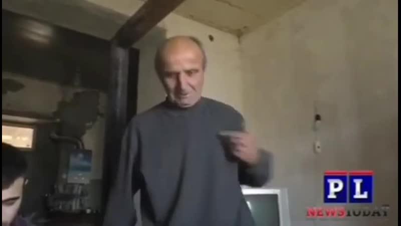 Армянский боевик Сасун