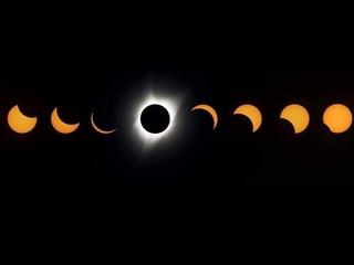 خسوف القمر بث مباشر 16 تموز 2019 Lunar eclipse