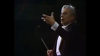 Beethoven 9 Karajan, Tomowa-Sintow, Baltsa, Kollo, van Dam-Berliner Philharmoniker (with timecodes)
