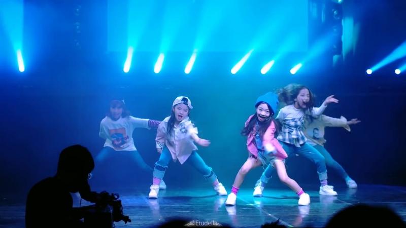 [가사포함⁄전체직캠] 나하은 첫 싱글앨범 SO SPECIAL(feat. 마이크로닷) 라이브 LIVE 쇼케이스 Fancam by lEtudel