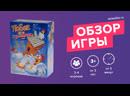 Настольная игра Побег из курятника - краткий обзор от магазина Wheelko