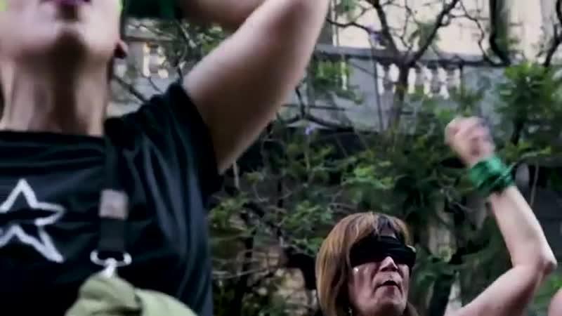 Группа Аркадий Коц Песня женщин Новое видео Arkadiy Kots Band Lhymne des femmes 360p