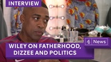 Wiley on fatherhood, politics, Dizzee feud, and underground creativity (extended interview 2017)