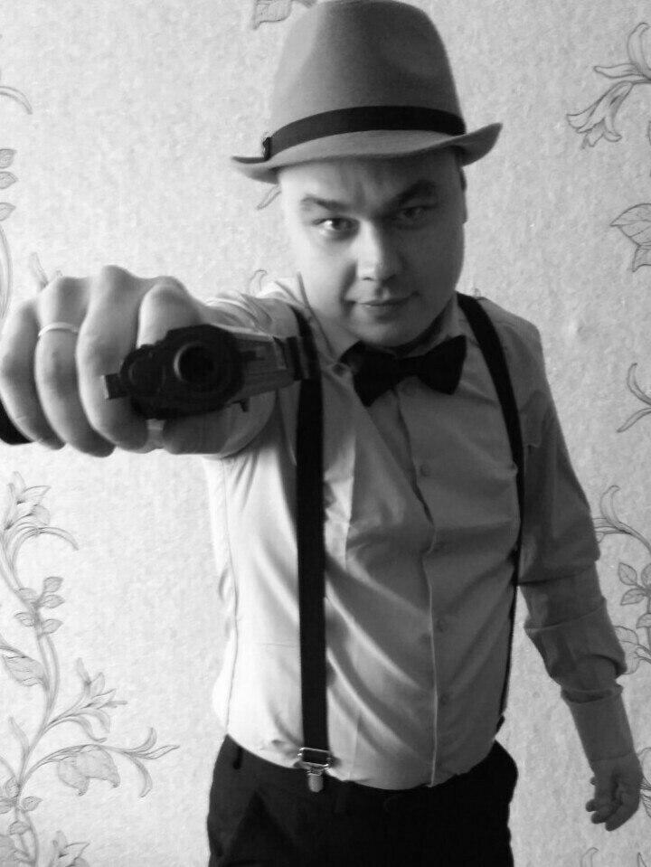 Денис Быстров, Волхов - фото №2