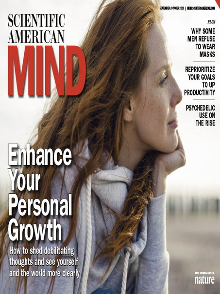 Scientific American Mind 09.10 2020