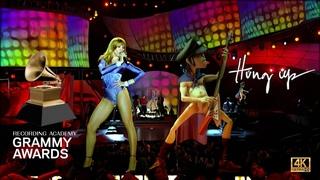 Madonna // GRAMMY AWARDS 2006 // HUNG UP Live 4K // New Edit // Remastered // UHD·2160p [4K]