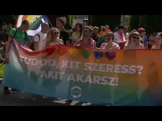26-й венгерский гей-парад