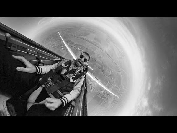 Сюжет 📺 О полетах на планерах Что такое планер и как он летит Высший пилотаж на планере🙃